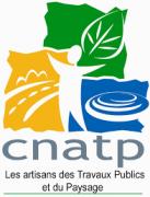 CNATP - Organisation professionnelle  des artisans des Travaux Publics et du Paysage
