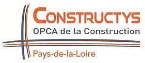 Constructys Pays de la Loire - Formation