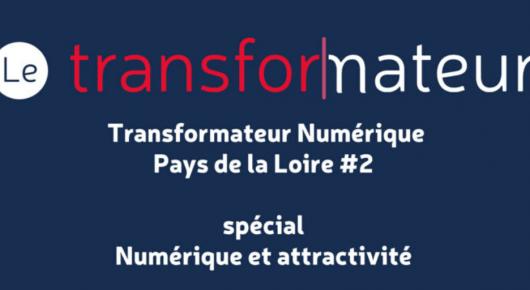 Faire de la transformation numérique un levier d'attractivité