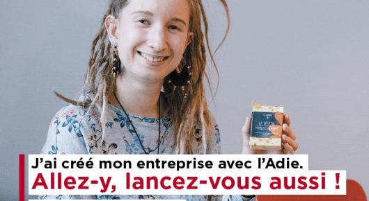 RENDEZ-VOUS de l'ADIE en Pays de la Loire