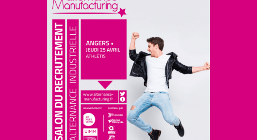 Alternance Manufacturing Angers