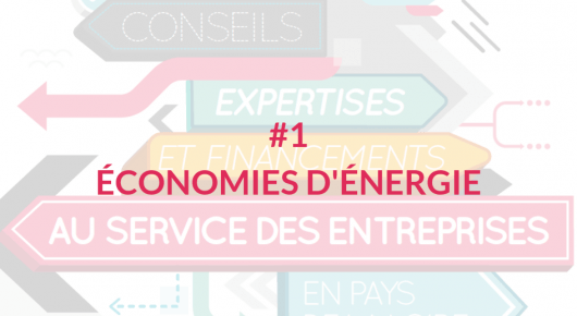 Économies d'énergie, diminuer ses charges