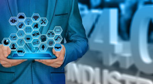 L'Industrie du Futur : de quoi parle-t-on ?