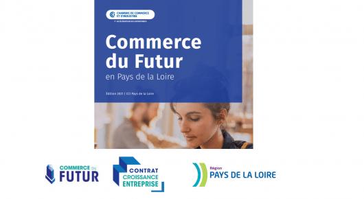 Etude régionale Commerce du futur