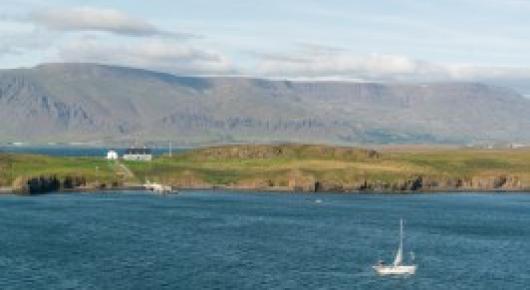 Farwind Energy lance un prototype de voilier-hydrolien !