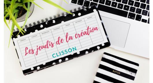 Les jeudis de la création à Clisson