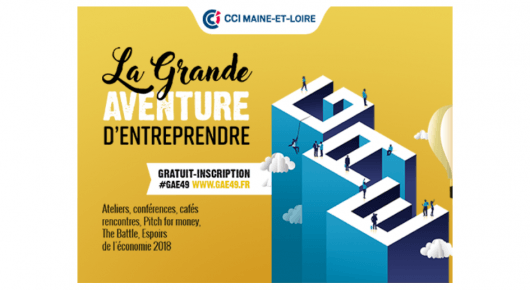 La Grande Aventure d'Entreprendre