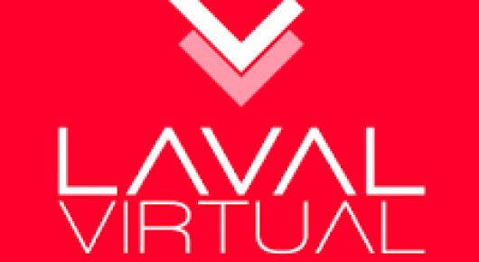 Visite Thématique du salon Laval Virtual - 20 mars 2019
