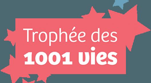 Le Trophée des 1001 Vies 2018