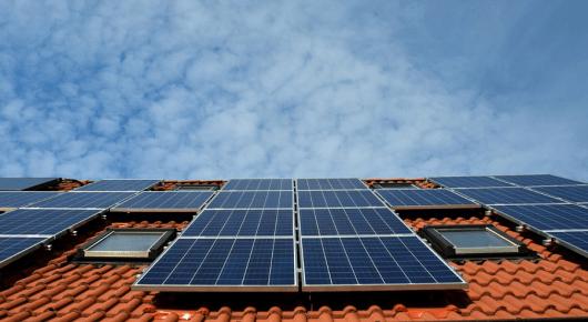 Cetih ouvre une usine de panneaux photovoltaïques à Carquefou