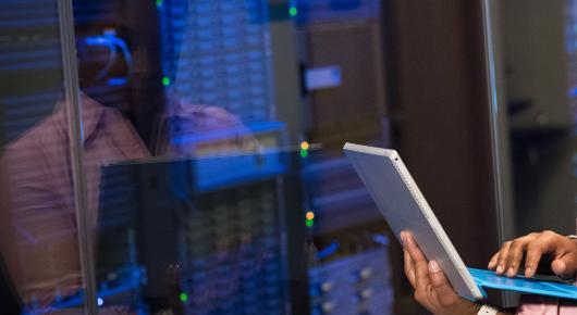 L'ERP, un atout pour l'industrie du futur
