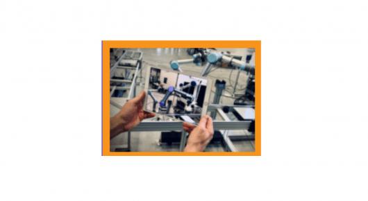 Réalité Virtuelle et Réalité Augmentée au service de l'Industrie