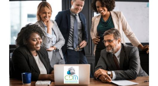 Rencontre Prospective du CDM