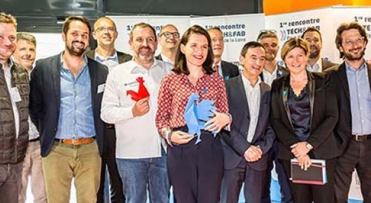 Première rencontre régionale des réseaux French Tech & French Fab