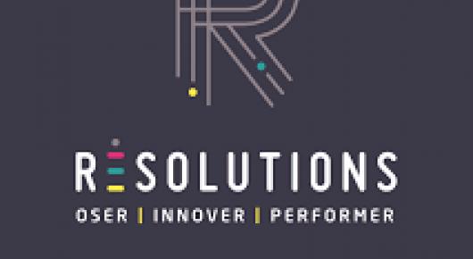 RÉSOLUTIONS : Apporter les solutions les plus innovantes