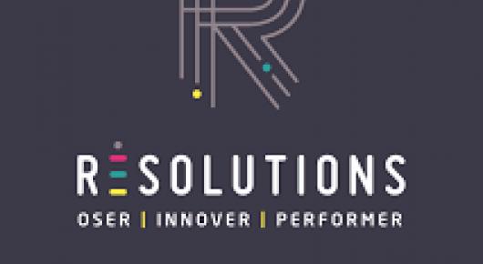 Résolutions : Appel à Innovations sur l'Industrie du Futur