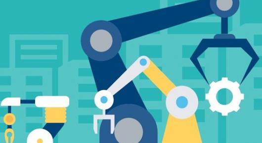 Robotique industrielle :  Vivez l'expérience