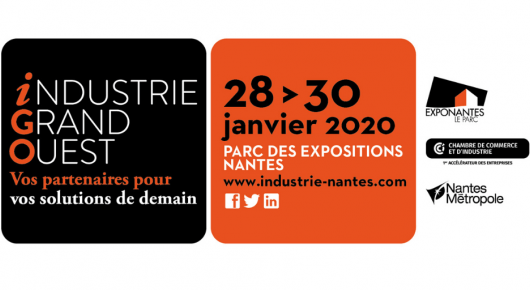 Salon de l'industrie du grand ouest