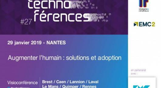 Augmenter l'humain : solutions et adoption