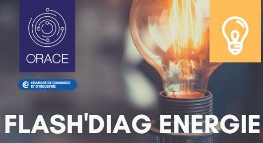 FLASH'DIAG ENERGIE