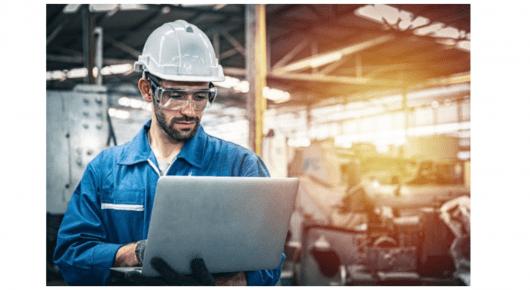 Smart maintenance et suivi de production