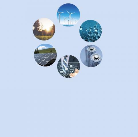 S'engager dans les énergies du futur